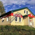 Магазин на основе ЛСТК - Строительная компания ЛСТКИНФО. Строительство из ЛСТК в Москве и Московской области, России