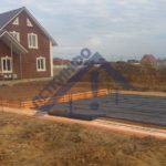 Коттеджи г. Можайск - Строительная компания ЛСТКИНФО. Строительство из ЛСТК в Москве и Московской области