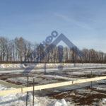 Кроликоферма - Строительная компания ЛСТКИНФО. Строительство из ЛСТК в Москве и Московской области