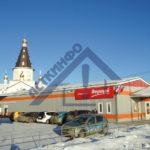 Магазин Верный - Строительная компания ЛСТКИНФО. Строительство из ЛСТК в Москве и Московской области