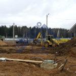 Строительная компания ЛСТКИНФО. Строительство из ЛСТК в Москве и Московской области